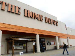 Home Depot Reporta Inversiones por 30 MMDP en 15 años - Blog